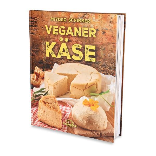 Veganer Käse (Miyoko Schinner)