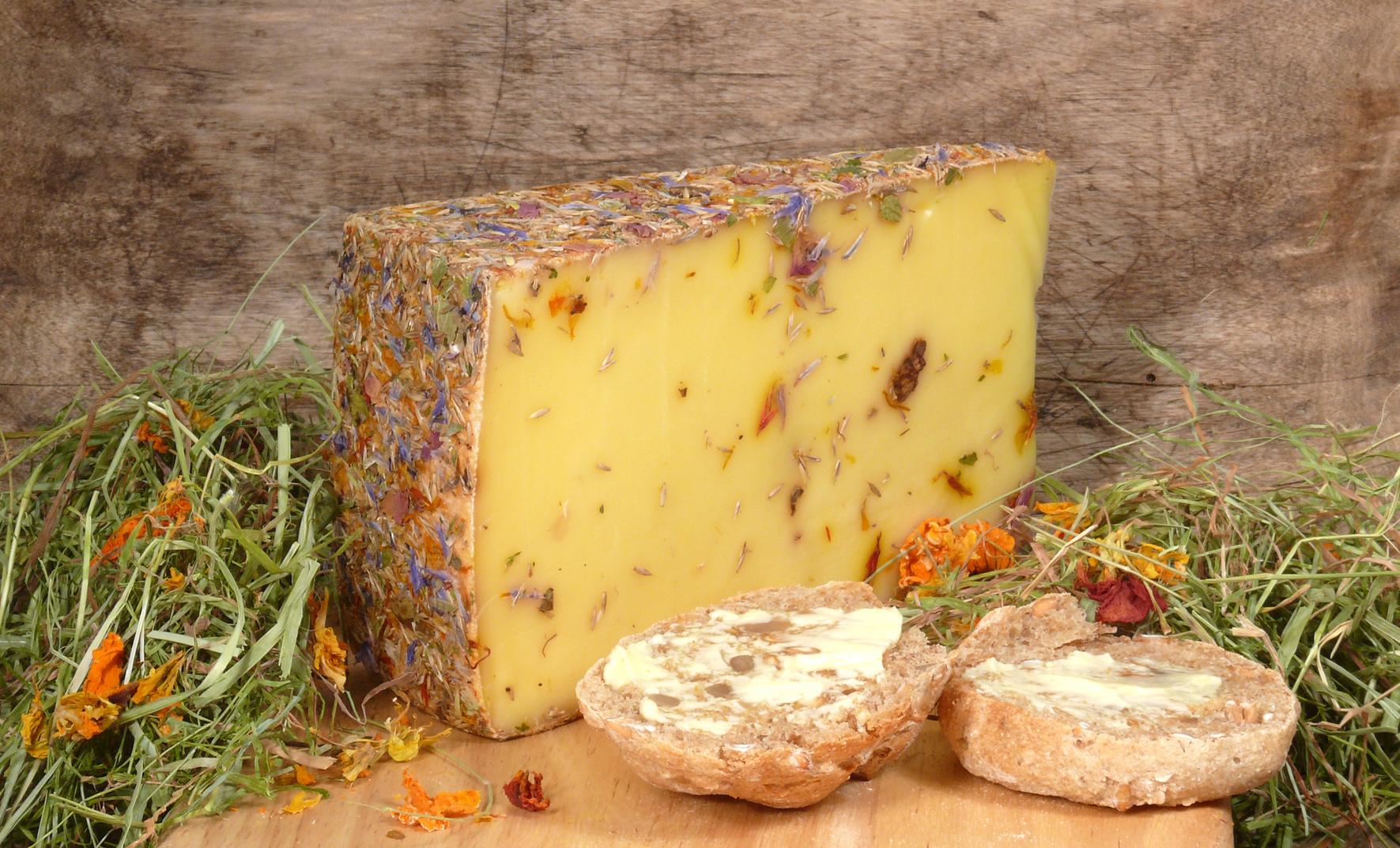 Käse selber machen - Schnittkäse