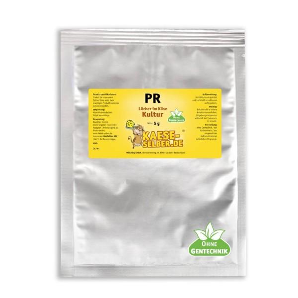PR Propionsäurekultur für die Löcher im Käse