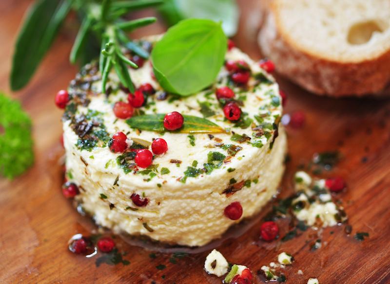 Käse selber machen (für Einsteiger) - Typ Feta